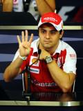 F1巴西站周四备战