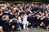 F1巴西站周六
