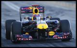 F1瓦伦西亚试车第三日(2月3日)