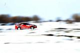 2011中国汽车拉力赛首日赛况