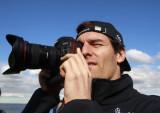韦伯变摄影师为F1造势