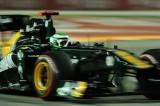 F1新加坡大奖赛排位赛