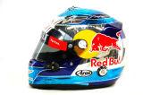 2012赛季F1车手头盔
