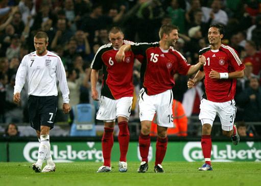 英格兰v德国球员评分:德老将全场最高英队两人最低