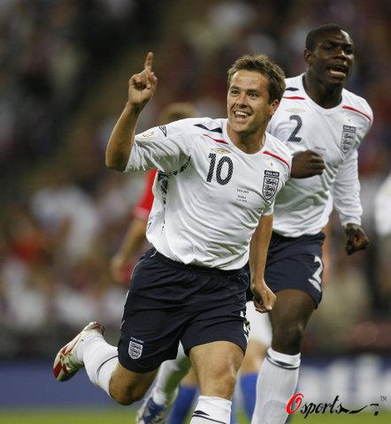 英媒体英格兰球员评分:仅一低分全场最佳非他莫属