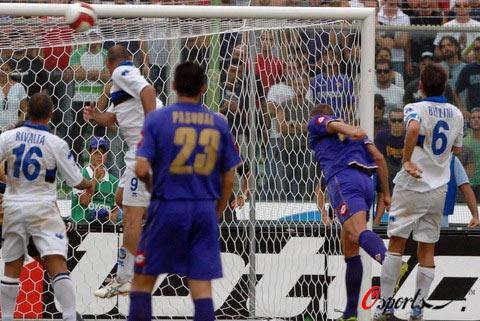 射手榜又见维埃里雷科巴国米两弃将进球证明不老的心