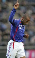 欧预赛-法国6-0胜荷兰0-1落败西班牙葡萄牙告捷
