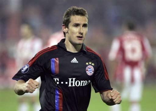联盟杯拜仁出全欧最高效射手1场1球的风头竟被新人抢