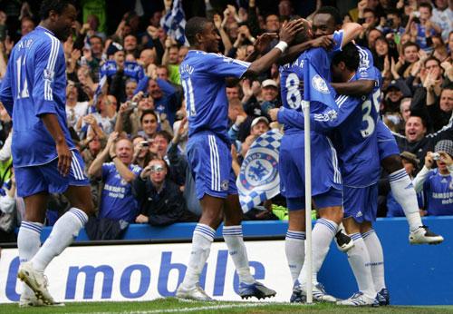 切尔西阵痛后已显蜕变之兆蓝军亮出自己的漂亮足球