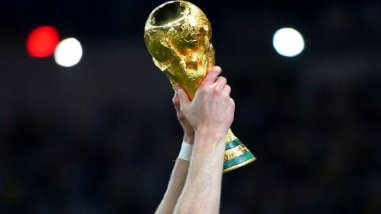 2018世界杯具体赛程公布