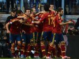 [世预赛]西班牙1-1法国