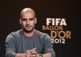 FIFA颁奖典礼发布会