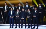 FIFA颁奖典礼