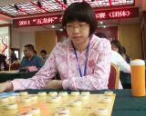 象棋团体赛第4日