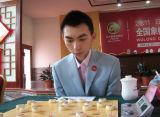 象棋团体赛第6轮现场