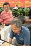 湖南象棋赛第2日