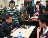 湖南省象棋锦标赛第3日