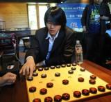 金佛山国际围棋超霸赛
