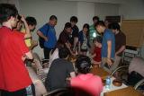 美国大学生围棋代表团访华