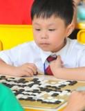 第二届全国少儿围棋大奖赛