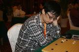 全国围棋个人赛第5轮