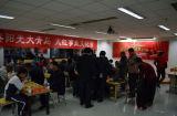 青岛围棋联赛第20轮现场