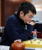 12届理光杯围棋赛首轮赛况