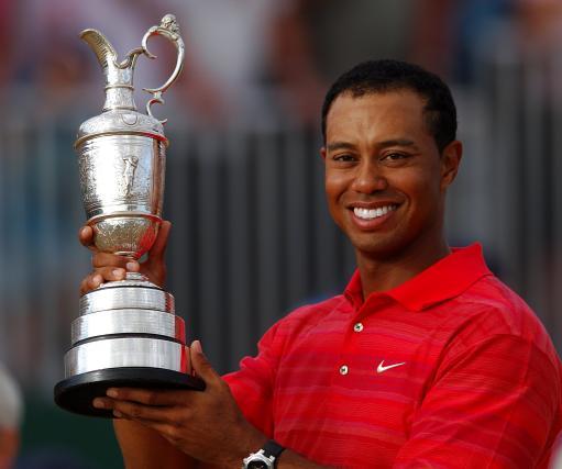 英国公开赛总奖金再度上涨冠军将独得150万美元