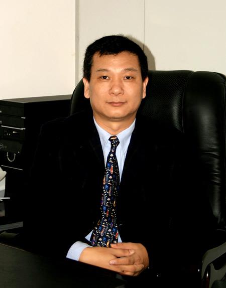 以专业的高尔夫提升生活价值访创威董事长金浩东