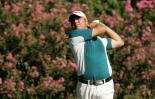 图文-第89届PGA锦标赛第二轮斯多姆状态延续