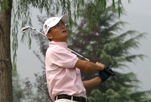 图文-联赛中西分区赛圆满结束武汉东方杜华
