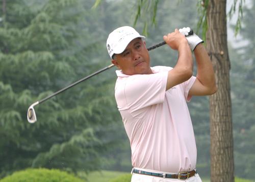 图文-联赛中西分区赛圆满结束西安国际王瑾