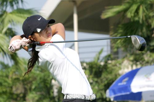 图文-中南分区赛女子组第一轮重庆保利王伟湘