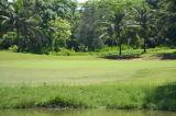 海南月亮湾高尔夫球会
