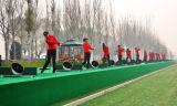 北京拉斐特国际球场美景