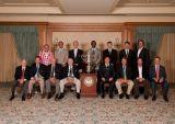 回顾PGA锦标赛冠军