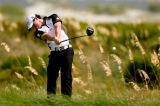 PGA锦标赛第三轮比赛