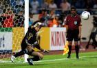 组图-日澳决战精彩纷呈日本点球淘汰澳队率先进四强