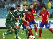 视频录播-2015亚洲杯半决赛 韩国vs伊拉克(上)