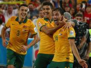 视频录播-亚洲杯决赛 韩国vs澳大利亚加时赛