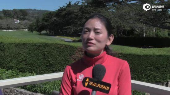 视频-别克海外提升之旅收官 李宇洁总结旅程