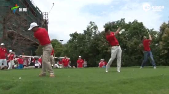 视频-《我爱高尔夫》6月2日要闻回顾