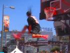 视频-那些远离NBA的满分扣篮 地心引力hold不住