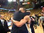 视频-NBA季后赛2周微纪录 勇士成功晋级火箭回勇