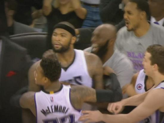 《NBA密探》第五期回放