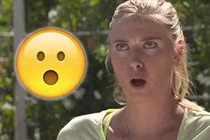 莎娃小威Emoji表情挑战