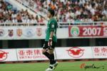 图文-[中超]长春亚泰2-1胜厦门蓝狮安琦有点郁闷