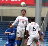 [甲A明星赛]上海1-0陕西