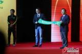 北京国安队建队20周年庆典