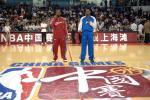 图文-[NBA中国赛]骑士86-90魔术皇帝魔兽最亮明星